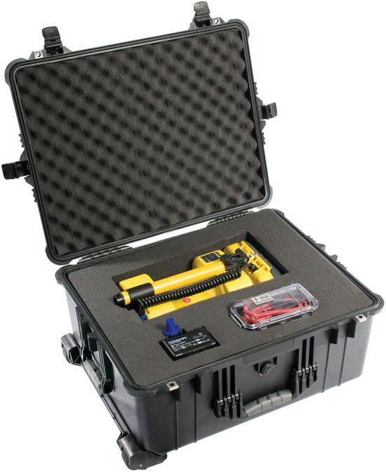 Pelican™ 1610 Case - Foam Example