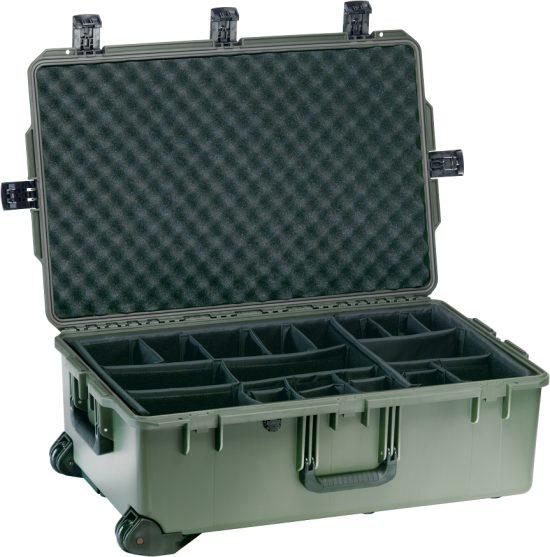 Pelican™ Storm Case™ iM2950 - Foam Example