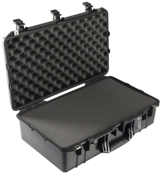 Pelican™ Air 1555 Case - Foam Example