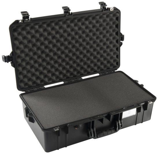 Pelican™ Air 1605 Case - Foam Example