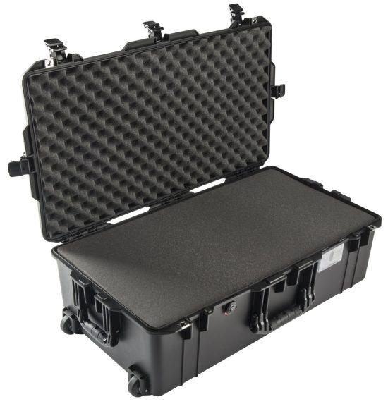 Pelican™ Air 1615 Case - Foam Example
