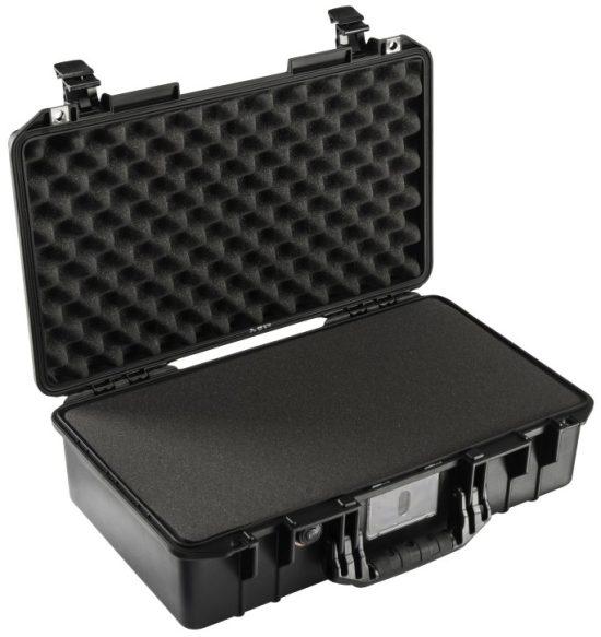 Pelican™ Air 1525 Case - Foam Example
