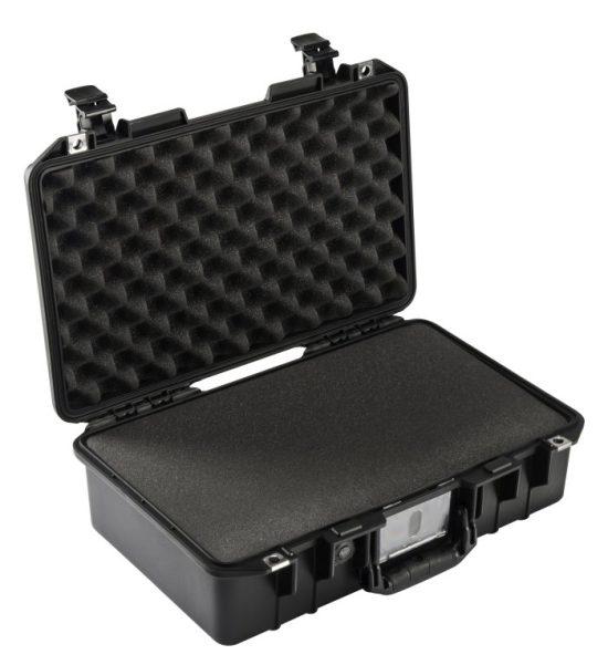 Pelican™ Air 1485 Case - Foam Example