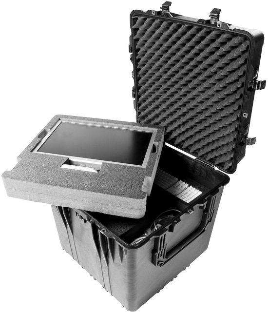 Pelican™ 0370 Case - Foam Example