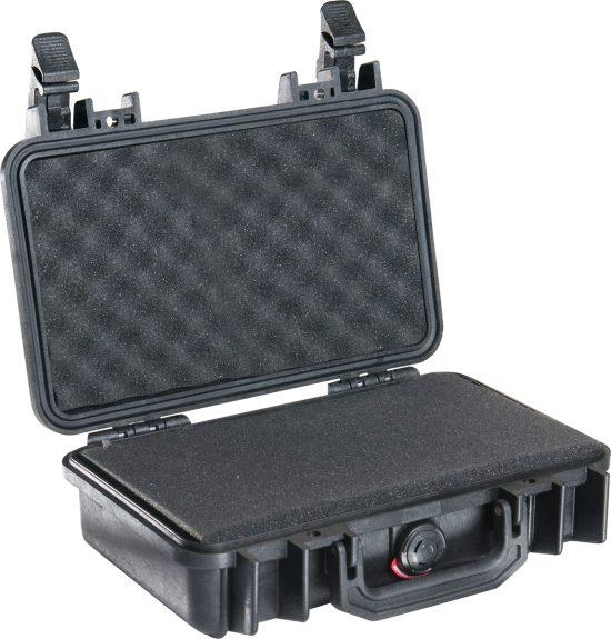 Pelican™ 1170 Case - Foam Example