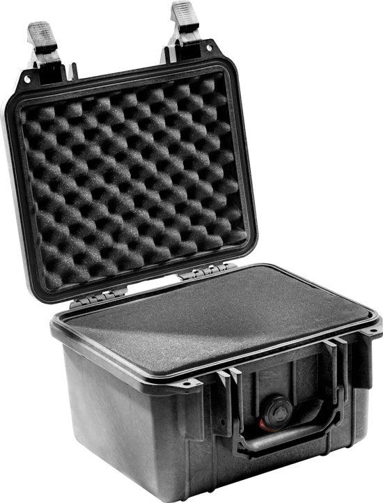 Pelican™ 1300 Case - Foam Example