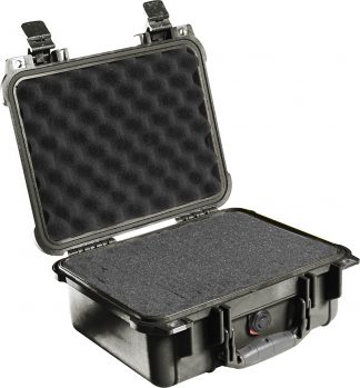 Pelican™ 1400 Case - Foam Example