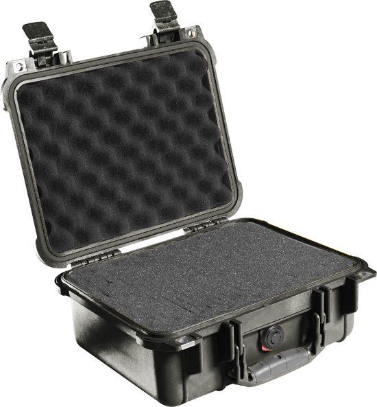 Pelican™ 1400 Case - Foam Example