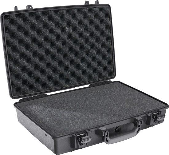 Pelican™ 1490 Case - Foam Example