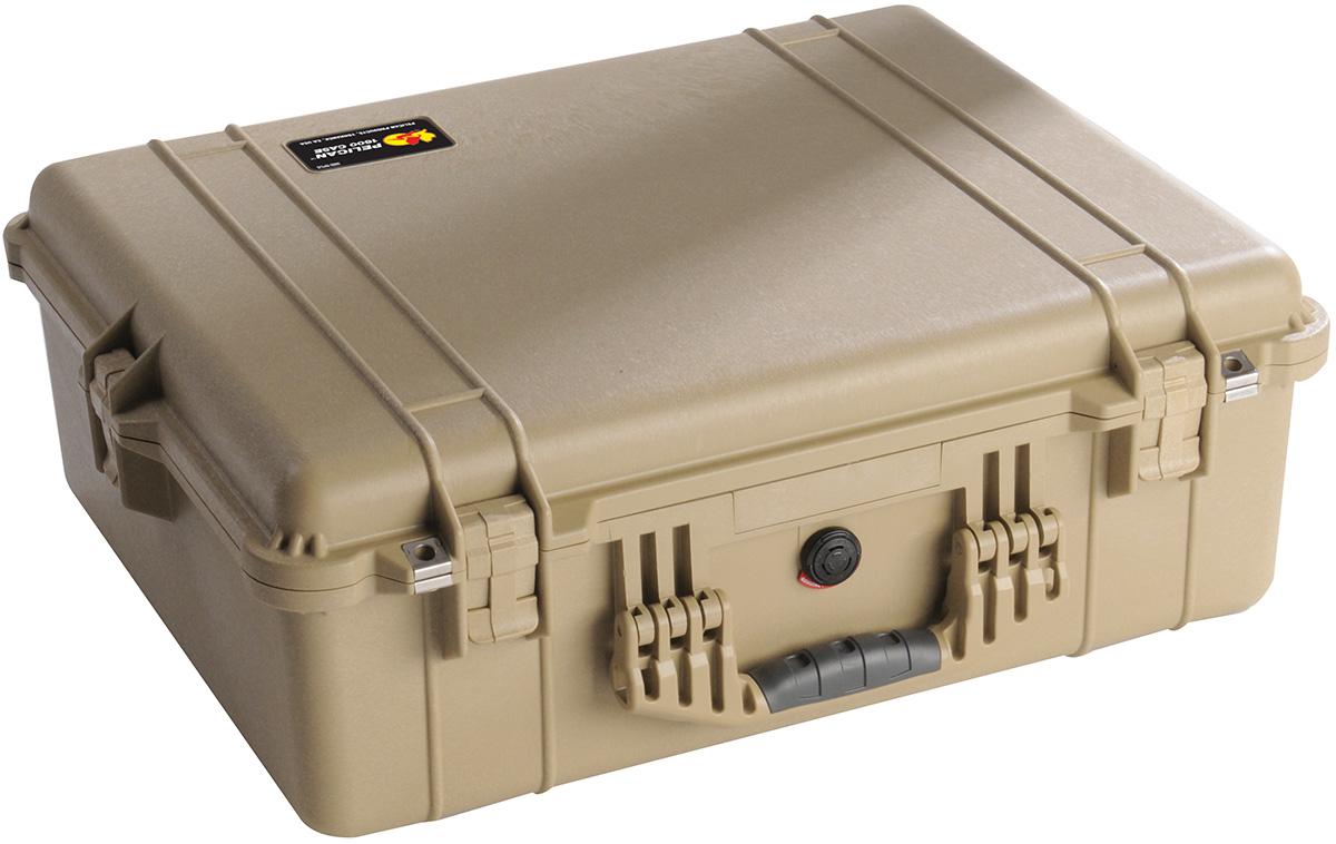 Pelican™ 1600 Case - Pelican™ Protector Cases - Case Club