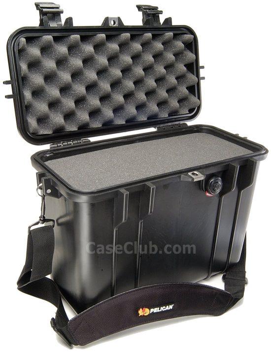 Pelican™ 1430 Case - Foam Example