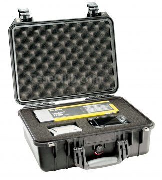 Pelican™ 1450 Case - Foam Example