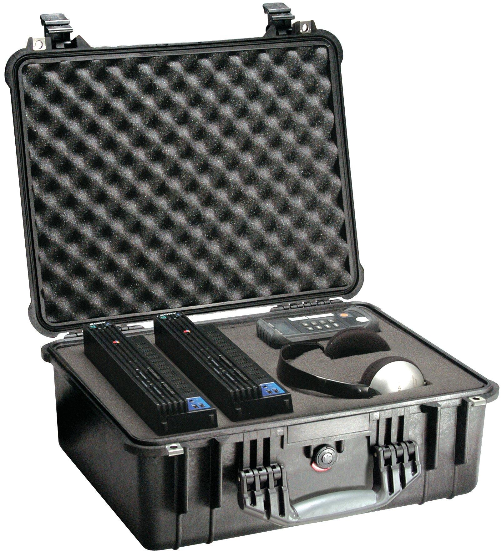 CC0551PE Case