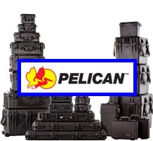 Pelican™ Products
