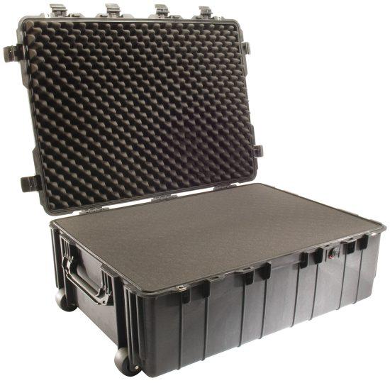 Pelican™ 1730 Case - Foam Example