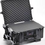 Pelican 1610M Case (Mobility Case)