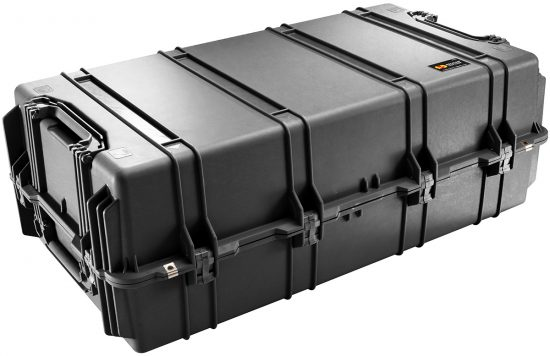 Pelican™ 1780 Case - Foam Example