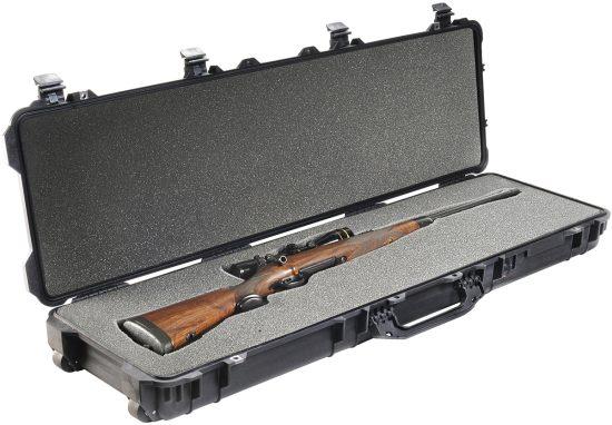 Pelican™ 1750 Case - Foam Example