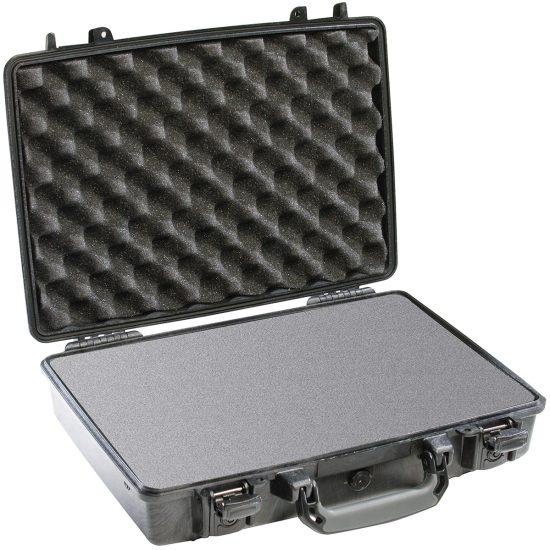 Pelican™ 1470 Case - Foam Example