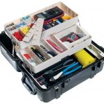 Pelican 1460TOOL Case (Mobile Tool Chest)