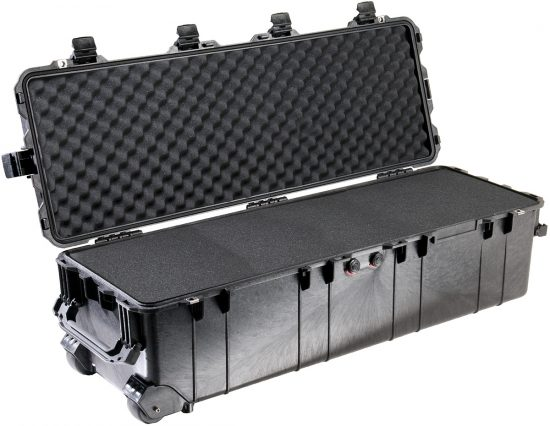 Pelican™ 1740 Case - Foam Example