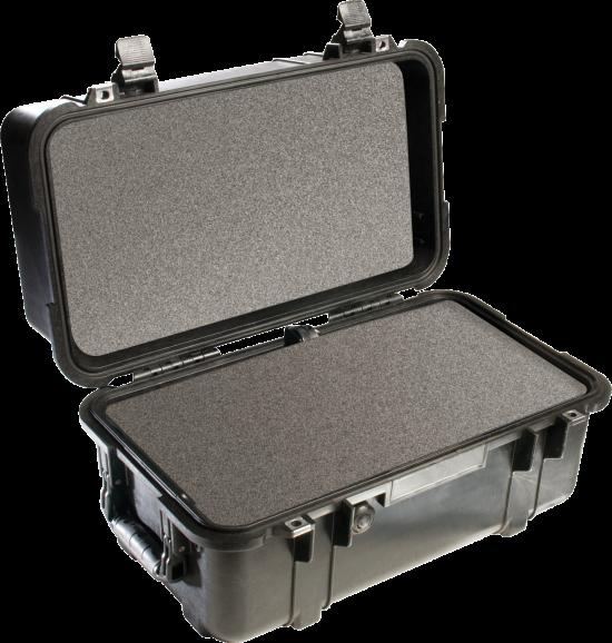 Pelican™ 1460 Case - Foam Example
