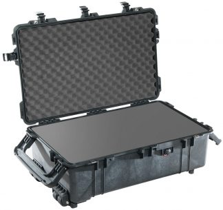 Pelican™ 1670 Case - Foam Example
