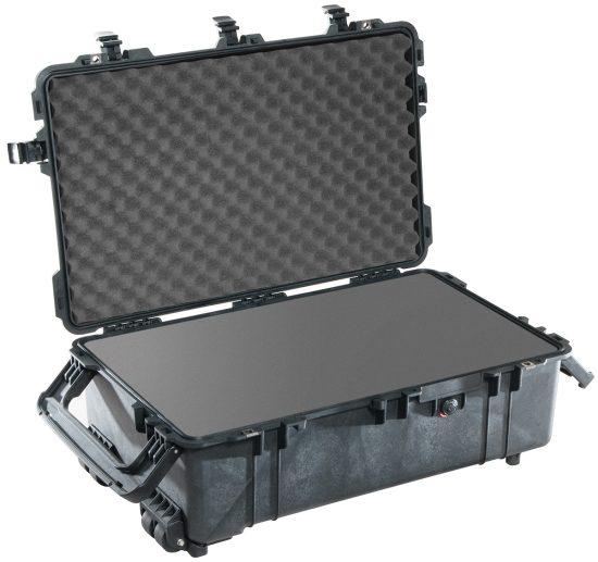 Pelican™ 1670 Case - Foam Example