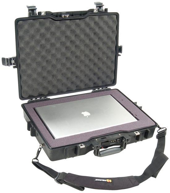 Pelican™ 1495 Case - Foam Example