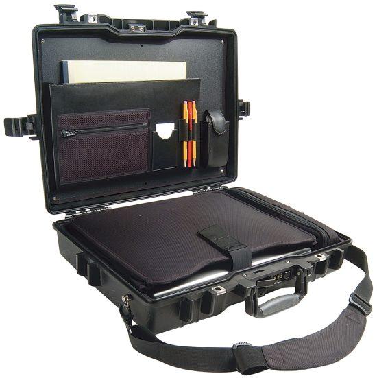Pelican™ 1495CC1 Laptop Case - Foam Example