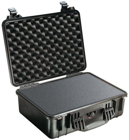 Pelican™ 1520 Case - Foam Example