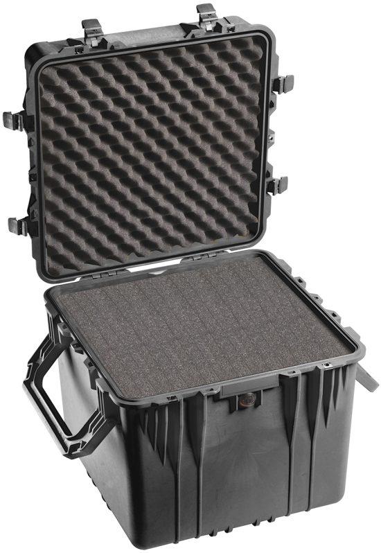 Pelican™ 0350 Case - Foam Example