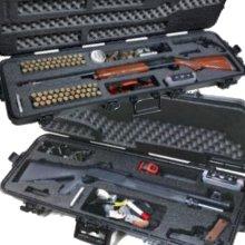 Single Shotgun Cases