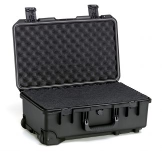 Case Club CC2500IMPE Case - Foam Example