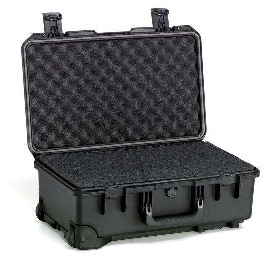 Case Club CC2500IMPE Case - Foam Example
