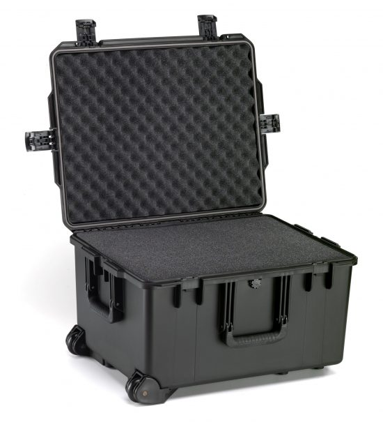 Pelican™ Storm Case™ iM2750 - Foam Example