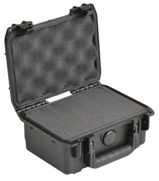 SKB 3I-0705-3 Case - Foam Example
