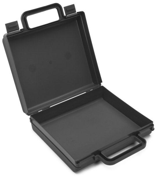 Plasticase 609 Clickcase - Foam Example