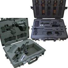 Breakdown Rifle & Shotgun Cases