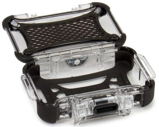 Nanuk Nano 330 Case - Foam Example