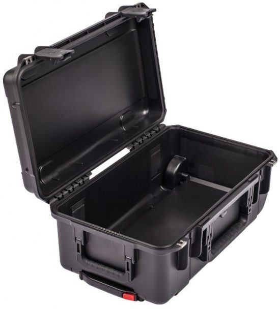 Case Club CC201173ISK Case - Foam Example