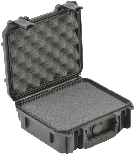 SKB 3I-0907-4 Case - Foam Example