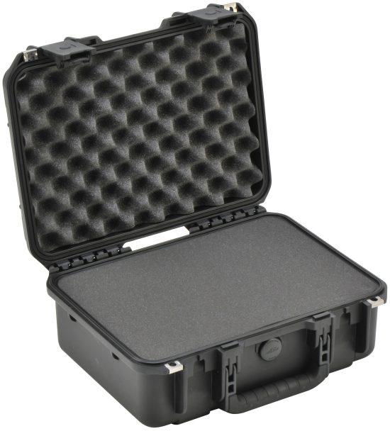 SKB 3I-1510-6 Case - Foam Example