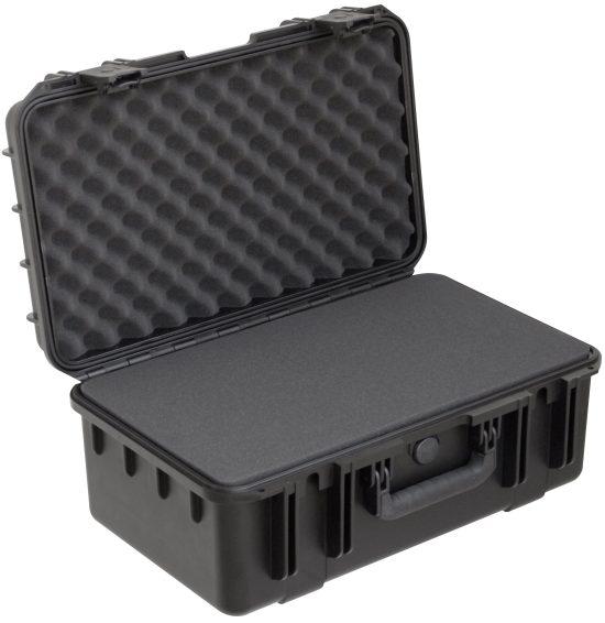 Case Club CC201183ISK Case - Foam Example