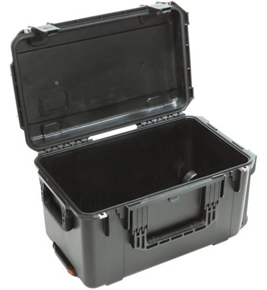 SKB 3I-2213-12 Case - Foam Example