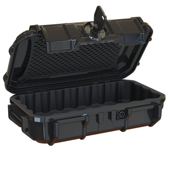 Seahorse 56 Case - Foam Example