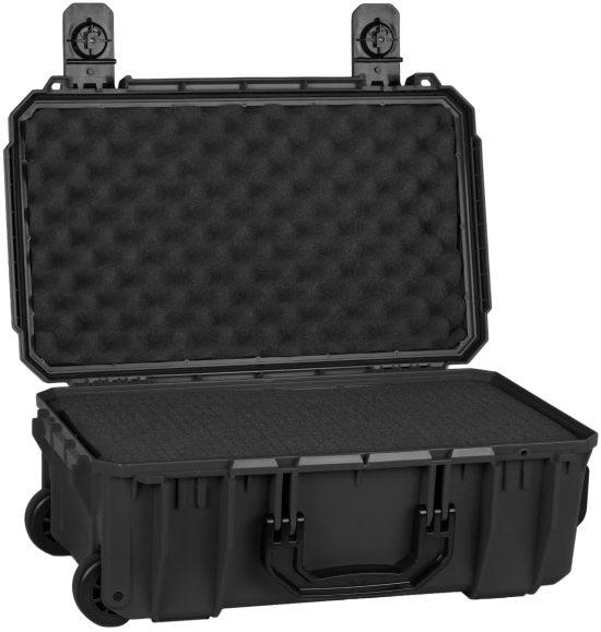 Case Club CC830SE Case - Foam Example