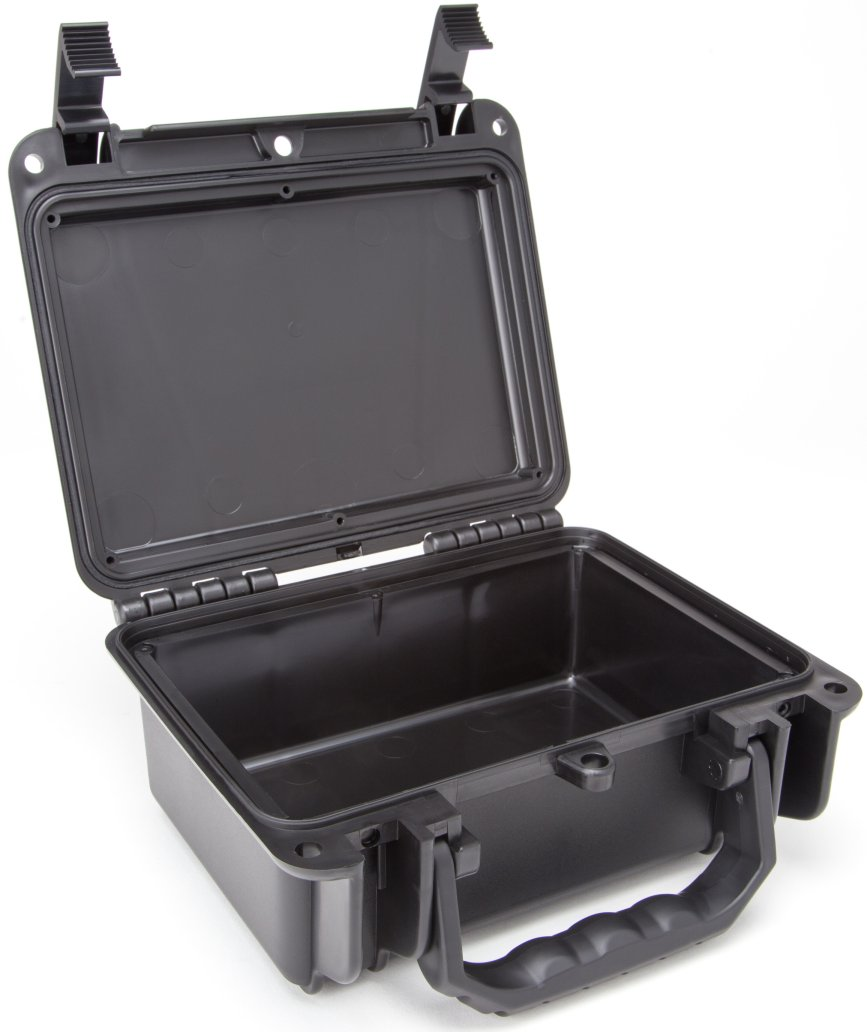 Seahorse 120 Case