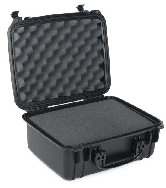 Seahorse 520 Case - Foam Example