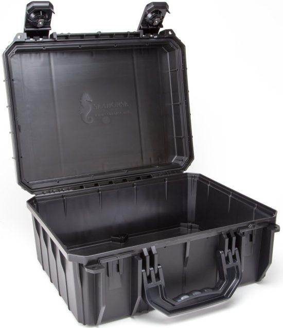 Seahorse 630 Case - Foam Example